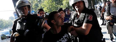 Comment la Turquie gère-t-elle le problème des réfugiés?