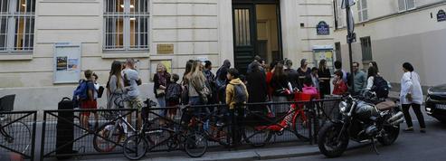 Plomb de Notre-Dame: 1100 élèves privés de rentrée à Paris