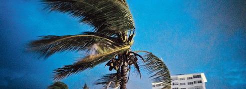 Avec le réchauffement climatique, des cyclones pas plus fréquents mais plus intenses