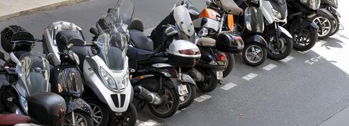 En Europe, le marché de la moto dynamique