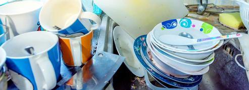 Mon lave-vaisselle est tombé en panne
