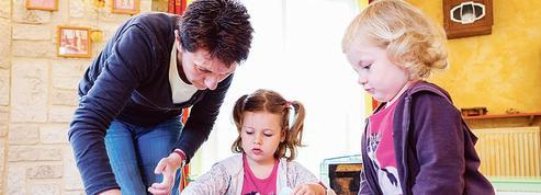Garde d'enfants: des «job datings» pour pourvoir des milliers de CDI