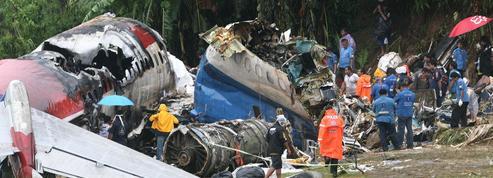 Crash de Phuket: quatre ans de prison pour l'ancien dirigeant de la compagnie jugé à Paris