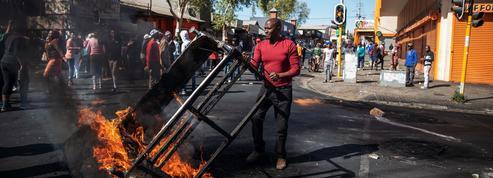 Nouvelle flambée de violences xénophobes en Afrique du Sud