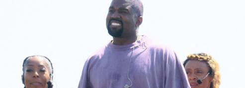 Jesus is King :le nouvel album du prophète Kanye West sortira fin septembre