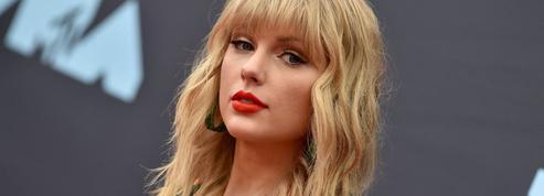 Après son discours anti-Trump, Taylor Swift vertement recadrée par la Maison-Blanche