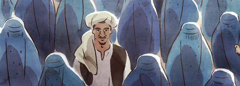 Les Hirondelles de Kaboul ,les ailes de l'espoir