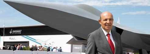 Un bon cru pour Dassault Aviation