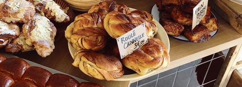 Les meilleurs roulés à la cannelle de Paris