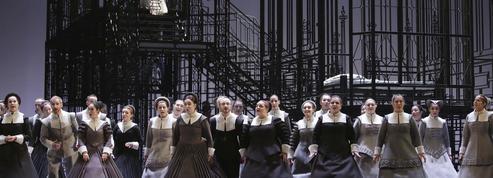 Les Puritains de Bellini, pour l'amour du chant