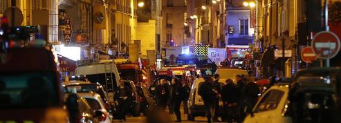 Le terrorisme en France ne sera pas un crime contre l'humanité