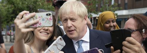 «La base conservatrice britannique reste largement acquise à Boris Johnson»