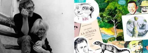 Mylène Demongeot raconte son histoire d'amour «obsessionnelle» avec Marc Simenon