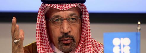 L'Arabie saoudite limoge son ministre du Pétrole, déjà évincé d'Aramco