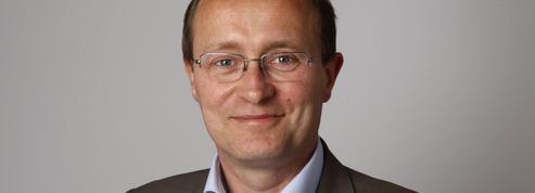 Jacques-Olivier Martin: «Supprimer Paris»