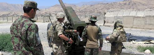 Renaud Girard: «Afghanistan, ne pas partir trop tôt!»