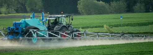 Épandage de pesticides: 5 mètres de protection pour quoi faire?