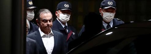 Affaire Ghosn: Nissan chiffre son préjudice à 300millions d'euros
