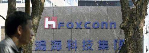 Apple et son sous-traitant Foxconn ont violé le droit du travail en Chine