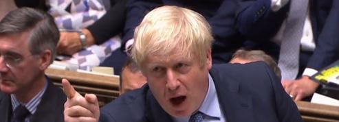 Quelles sont les modalités d'une prorogation du Parlement britannique?