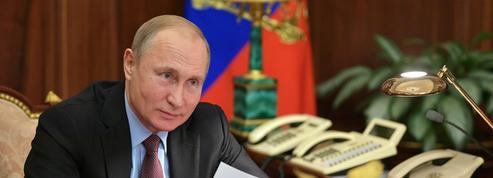 Ingérence russe: la CIA disposait d'une source haut placée au Kremlin
