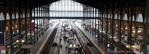Rénovation polémique de la gare du Nord: la réponse de l'architecte en charge des travaux