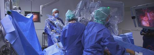 Enquête de santé (France 5): prostate, la fin du «tout-bistouri»