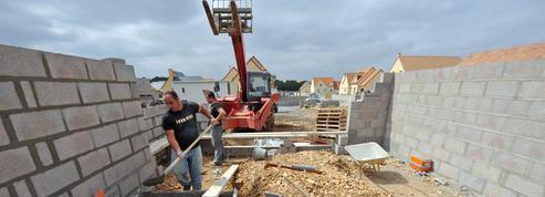Le bâtiment amorce une reprise grâce au logement