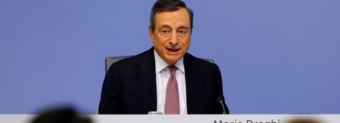 La BCE est impuissante à soutenir l'économie