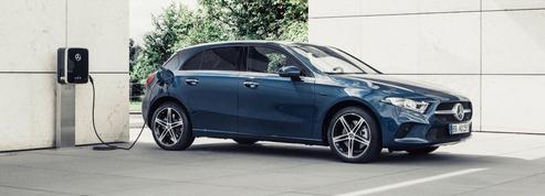Mercedes va proposer une version hybride pour tous ses modèles