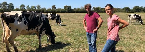 Antoine Thibault, agriculteur youtubeur: «Sans Marianne, ce serait impossible»