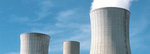 EDF: cinq réacteurs nucléaires menacés d'arrêt