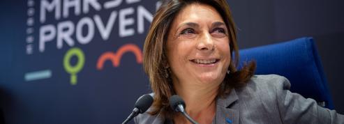 Municipales: Martine Vassal candidate à Marseille