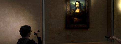 La vie cachée du Louvre: dans les entrailles du plus grand musée du monde