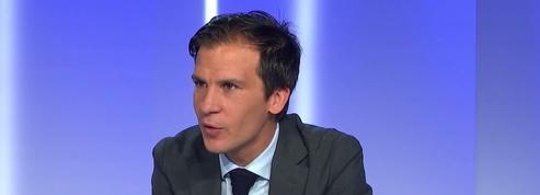Gaspard Gantzer: «Je suis pour une police municipale armée»