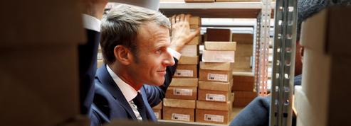 Pour Macron, s'entendre avec la CFDT reviendra à se renier…