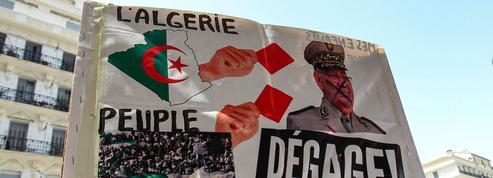Algérie: Gaïd Salah veut sa présidentielle