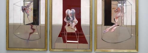 Francis Bacon, portrait de peintre en lecteur furieux