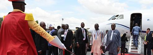 L'Afrique de l'Ouest cherche la parade face aux djihadistes