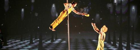 Le Petit Prince ,un voyage poétique et chorégraphique aux Folies Bergère