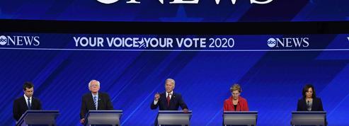 Immigration, climat, santé... Les grands thèmes de la primaire démocrate aux États-Unis