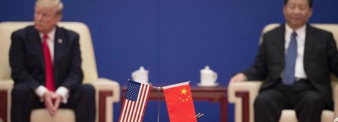 Cette colossale dette chinoise de la dynastie Qing dans le viseur de Trump