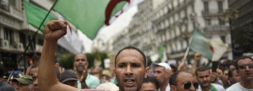 Penser l'avenir de l'Algérie