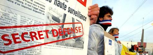 Secret défense: comment sont gérés les plus hauts mystères de l'État