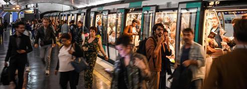 Dès ce samedi, le métro parisien ouvert toute la nuit un week-end par mois