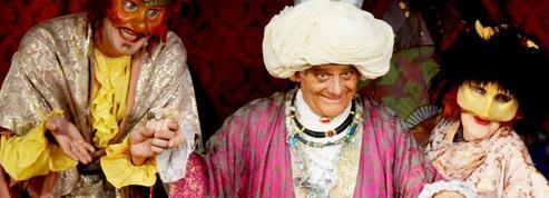 «Le Collier de la Princesse»: la flamboyante légèreté de Goldoni