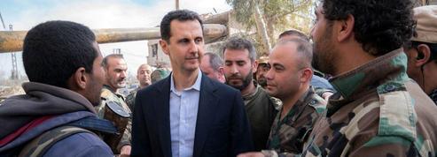 Syrie: l'amère victoire de Bachar el-Assad