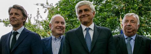 Territoires: les attentes des élus locaux restent fortes