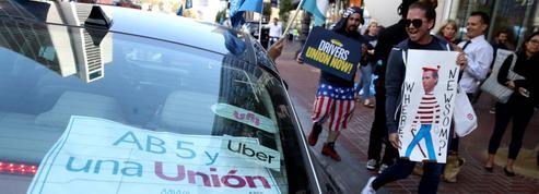 Jacques-Olivier Martin: «Uber se fait ubériser…»
