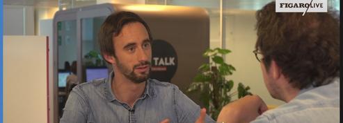 «Un grand magasin peut jeter jusqu'à 3000 euros de produits par jour»